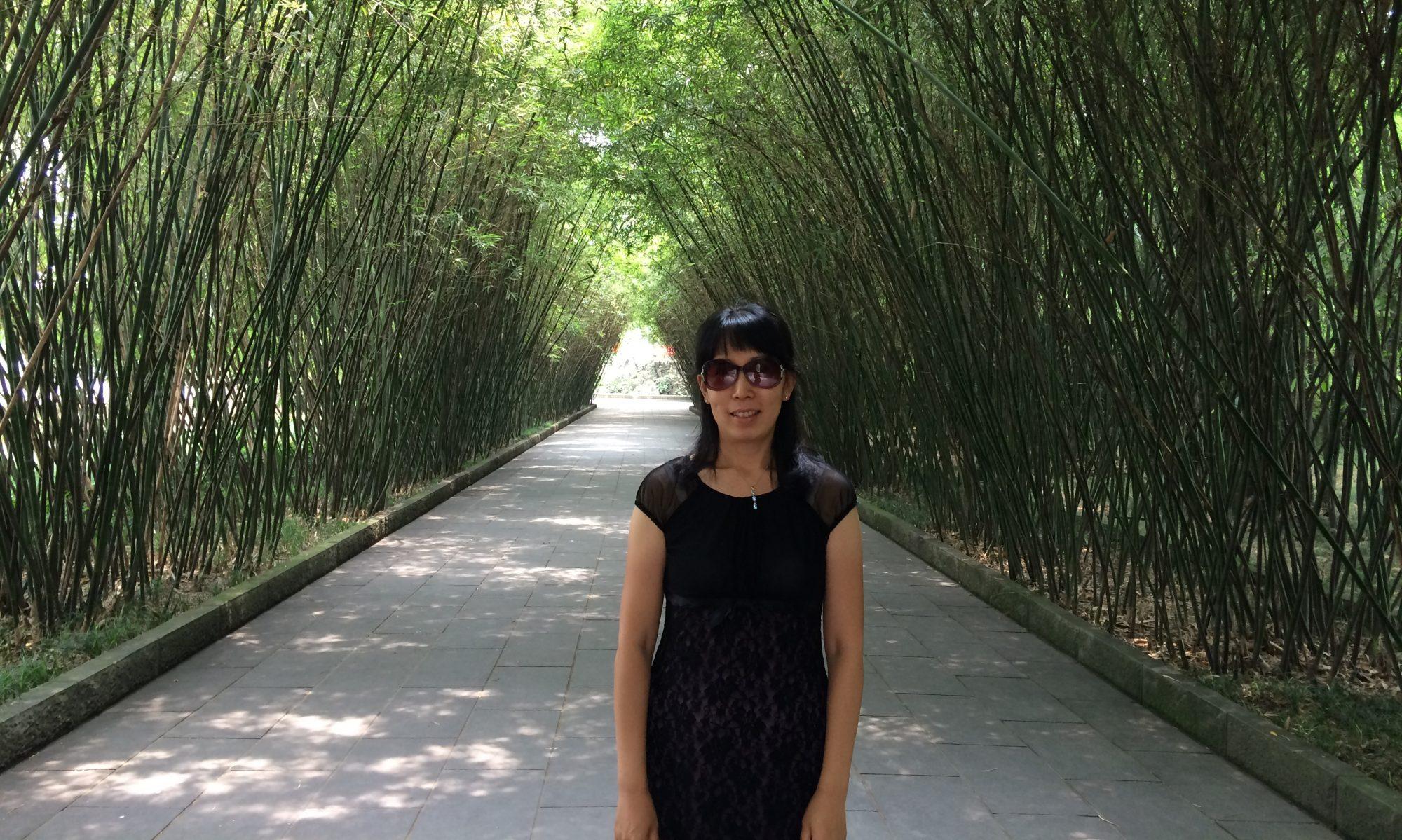 Xiaoshi Li